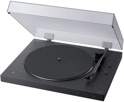 Tourne disque Sony